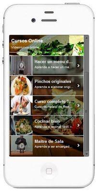 Good Cooking Recipes screenshot apk 6