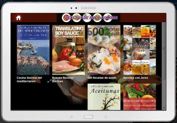 Good Kitchen Recipes screenshot apk 7