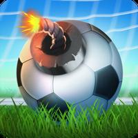Icône de FootLOL: Crazy Football