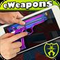 eWeapons™ Armas Brinquedo Sim