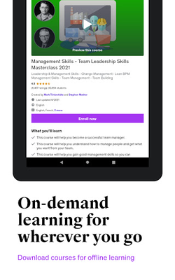Image 12 of UFB: Udemy for Business