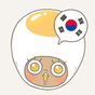 Learn Korean with Egg Convo 4.3.16
