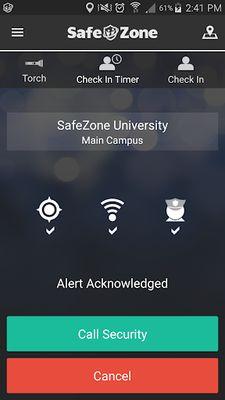 Image 4 of SafeZone