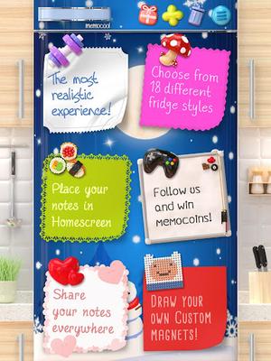 Image 17 of Notes - MemoCool Plus