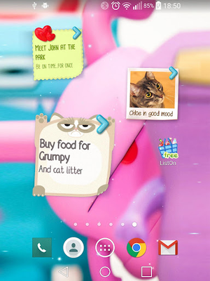 Image 23 of Notes - MemoCool Plus