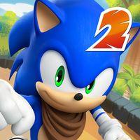 Ícone do Sonic Dash 2: Sonic Boom