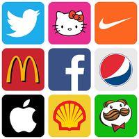 Icono de Quiz: Juego de logotipos