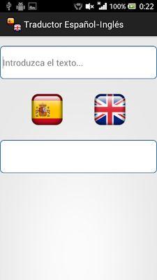 Image of Spanish-English Translator