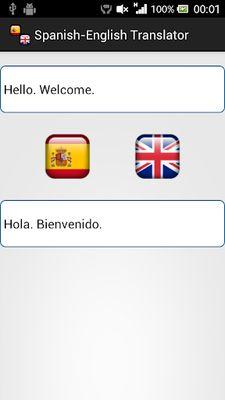 Image 3 of Spanish-English Translator