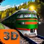 Русский Поезд 3D  APK