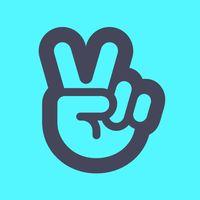 V LIVE - 실시간 방송 APP 아이콘