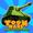Toon Wars: Online Tank Savaşı