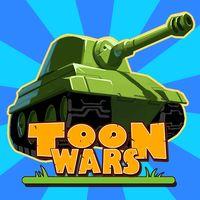 Toon Wars: Online Tank Savaşı Simgesi