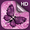 Butterfly Live Wallpaper HD