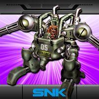 Ícone do METAL SLUG 2