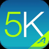Ikona Couch to 5K®