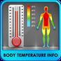 Finger Body Temperature Prank  APK