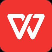 Ícone do WPS Office + PDF