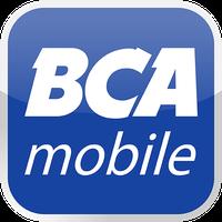 Icono de BCA mobile