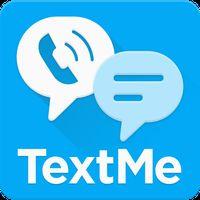 Ícone do Text Me - Free Texting & Calls