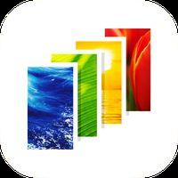Biểu tượng Hình nền HD (Backgrounds HD)