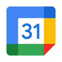 Εικονίδιο του Ημερολόγιο Google