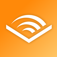Иконка Audible for Android
