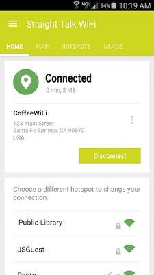 Image 2 of Straight Talk Wi-Fi