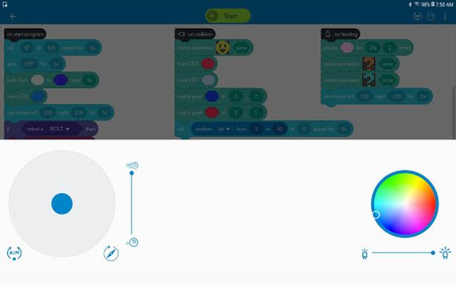 Image 15 of Sphero Edu - Coding for Sphero Robots
