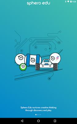 Image 16 of Sphero Edu - Coding for Sphero Robots