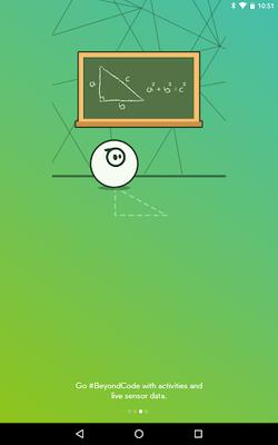 Image 18 of Sphero Edu - Coding for Sphero Robots