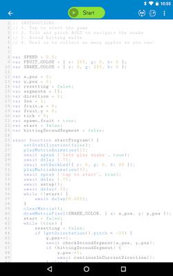 Image 21 of Sphero Edu - Coding for Sphero Robots