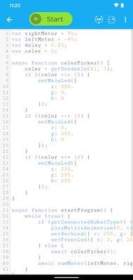 Image 6 of Sphero Edu - Coding for Sphero Robots