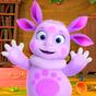 Moonzy. Para niños Minijuegos