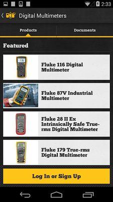 Image 2 of Fluke Virtual Sales Assistant