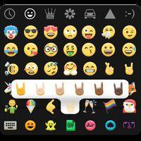 Ícone do Emoji Keyboard-Funny &Colorful