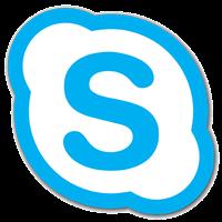 Εικονίδιο του Skype for Business for Android