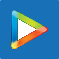 Ícone do Hungama Music - Songs & Videos