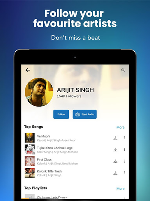 Image 13 of Hungama Music - Songs & Videos