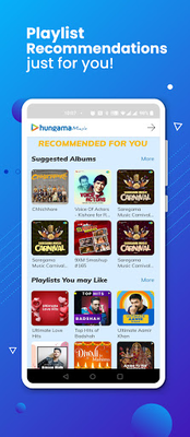 Image 11 of Hungama Music - Songs & Videos
