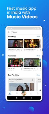 Image 8 of Hungama Music - Songs & Videos