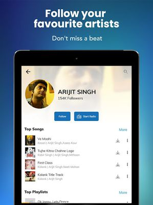 Image 3 of Hungama Music - Songs & Videos