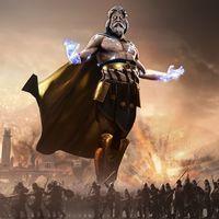 Icône de Dawn of Titans