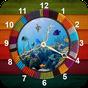 Clock Aquarium Live Wallpaper 1.0.1