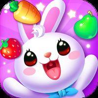 Icône de Fruit Bunny Mania