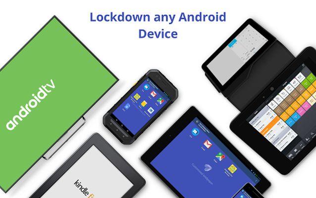Screenshot 8 of MobiLock Kiosk Lockdown - Pro
