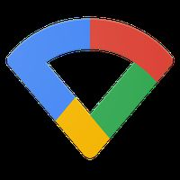 Google Wifi apk icon