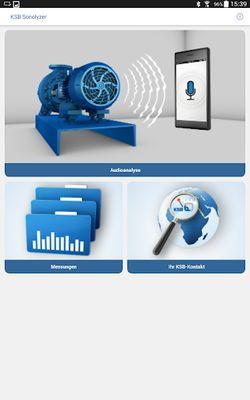 Image 10 of KSB Sonolyzer