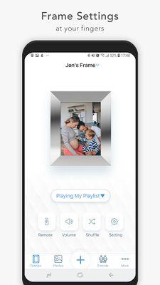 Image 1 of Nixplay App