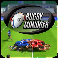 Rugby Manager Simgesi
